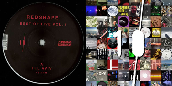RBLV-1 & 10 Years Redshape
